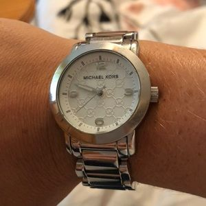 Authentic Michael Kohrs watch